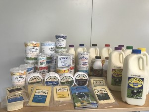 BD Farm products