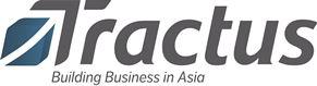 Tractus Asia